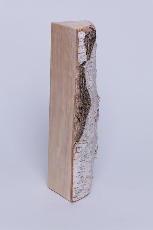 Deko-Holzscheit DELUXE Birke - Luxus Holzscheit - weitere Deko Ideen